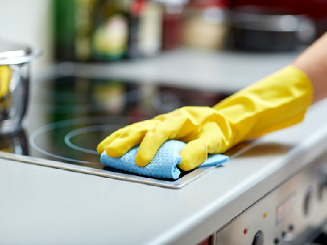 residential cleaning services morgantown wv
